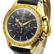 Omega Speedmaster Broad Arrow 3693.50.81 pre-owned