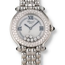 Chopard Happy Sport Steel 32mm White United States of America, New Hampshire, Nashua