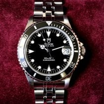 Tudor Submariner 75190 2000 pre-owned