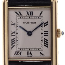 Cartier Tank (submodel) 1140 1998