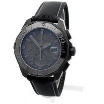 TAG Heuer Aquaracer 300M Ceramic 43mm Black