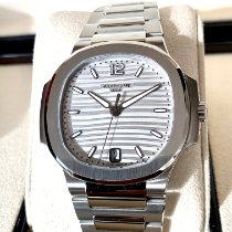 Patek Philippe Nautilus 7118/1A-010 New Steel 35.2mm Automatic