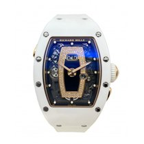 Richard Mille RM 037 Керамика 52.2mm