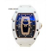 Richard Mille RM 037 Ceramic 52.2mm