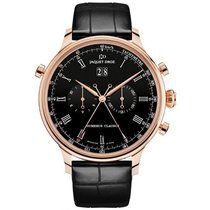 Jaquet-Droz Astrale J024533202 New Rose gold 45mm Automatic
