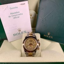 Rolex Daytona Acier 40mm Nacre France, Paris