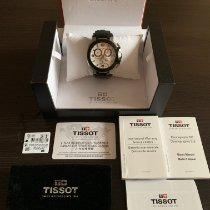 Tissot T-Race rabljen 45,3mm Bjel
