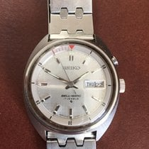 Seiko 39mm Automatic pre-owned