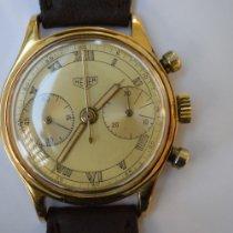 Heuer 1960 pre-owned
