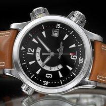 Jaeger-LeCoultre Master Compressor Chronograph 146.8.25 2005