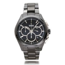 Rado HyperChrome Chronograph Ceramic 45mm Black United States of America, Minnesota, Minneapolis