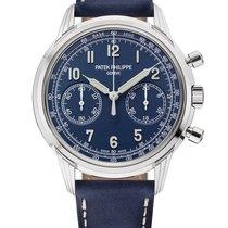 Patek Philippe Chronograph nuevo 2020 Automático Reloj con estuche y documentos originales 5172/G