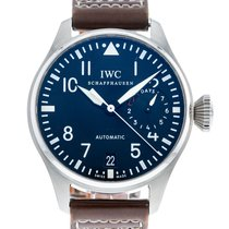 IWC Big Pilot IW5004-01 2010 pre-owned