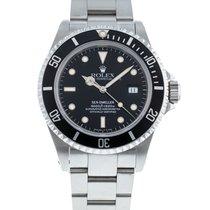 Rolex Sea-Dweller 4000 16600 usados