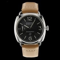 Panerai Radiomir Black Seal PAM00380 2013 pre-owned