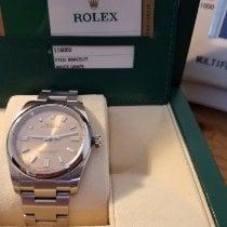 Rolex Oyster Perpetual 36 36mm United States of America, Missouri, Gladstone
