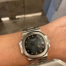 Patek Philippe Steel Automatic pre-owned Thailand, 90110