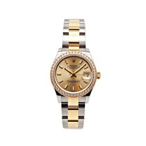 Rolex Datejust 278383RBR 2020 new