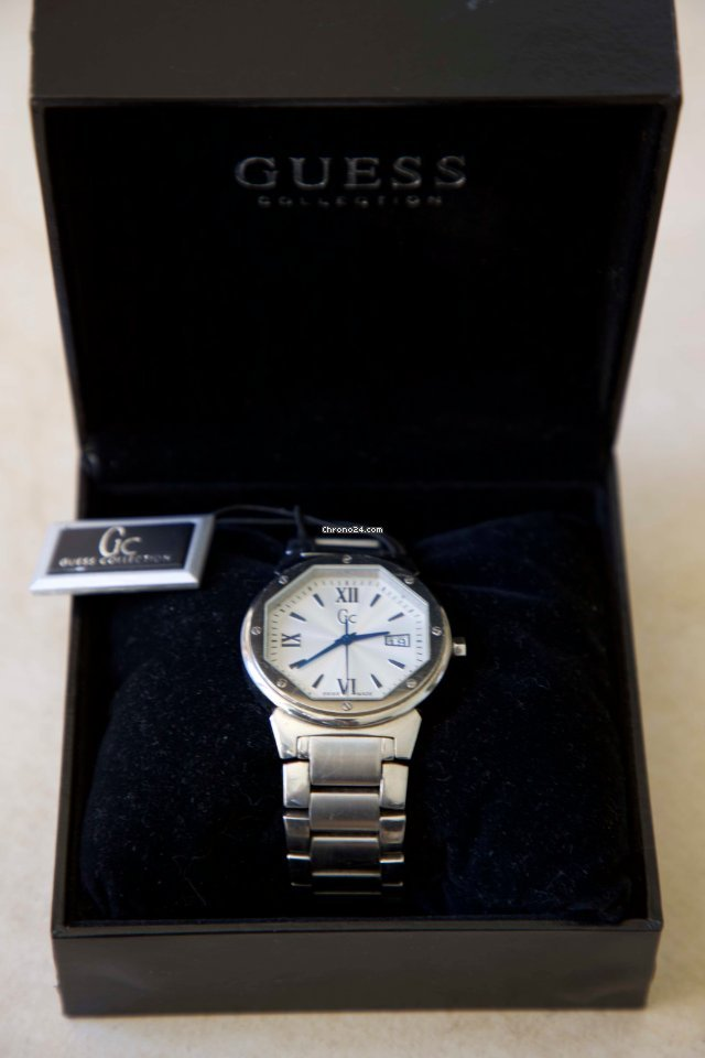 Guess COLLECTION GC37500 MENS WATCH