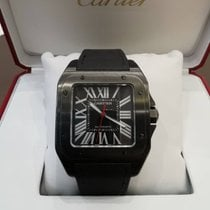 Cartier Steel 51mm Automatic WSSA0006 pre-owned Malaysia, KUALA LUMPUR