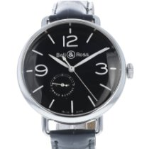 Bell & Ross Vintage BRWW1-97-S 2013 occasion