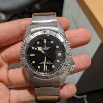 Tudor Black Bay 70150 gebraucht