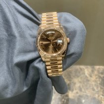 Rolex Day-Date 40 228235 2019 occasion