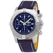 Breitling Avenger A13385101C1X1 New Steel 43mm Automatic
