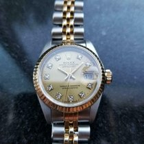 Rolex Lady-Datejust Gold/Steel 26mm Gold United States of America, California, Beverly Hills