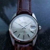Tudor Prince Oysterdate 1992 pre-owned