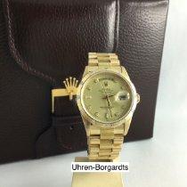 Rolex Day-Date 36 Oro amarillo 36mm Oro