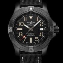 Breitling Avenger Seawolf neu 2020 Automatik Uhr mit Original-Box und Original-Papieren V17319101B1X1