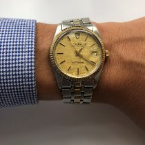 Tudor Prince Oysterdate 75203 1970 pre-owned