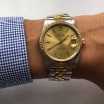 Tudor Prince Oysterdate 74033 1975 pre-owned