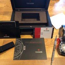 Tudor Black Bay 79220B Meget god Stål 41mm Automatisk Danmark, Dragør