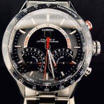 TAG Heuer Carrera CV7A10.BA0795 2010 tweedehands
