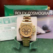 Rolex Yellow gold 1990 Daytona 40mm pre-owned United States of America, California, San Diego