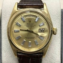 Rolex Day-Date 6611 1940 pre-owned