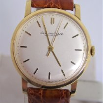IWC R1405 1965 pre-owned