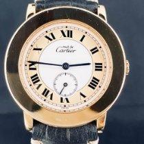 Cartier 1810 Très bon Argent 33mm Quartz Belgique, Antwerpen
