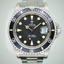 Tudor Submariner Steel 40mm Black No numerals United States of America, Florida, Miami