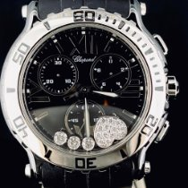Chopard Happy Sport 288515-9010 2012 pre-owned
