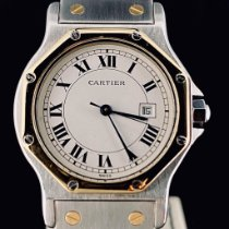 Cartier Santos (submodel) occasion