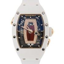 Richard Mille RM 037 Keramika 2020 RM 037 52.63mm nov
