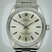 Rolex Oyster Perpetual 34 1002 1983 pre-owned