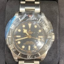 Tudor Black Bay Steel 41mm Black United States of America, New Jersey, Oakhurst