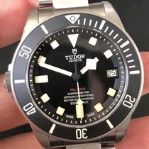 Tudor Pelagos Titanium 42mm Black No numerals United States of America, New Jersey, Oakhurst