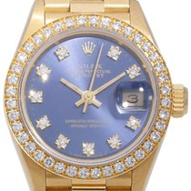 Rolex Lady-Datejust 69138 1994 occasion