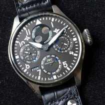 IWC Big Pilot IW502620 2015 pre-owned