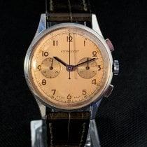 Excelsior Park Cal. 40 Chronograph 1950 brukt